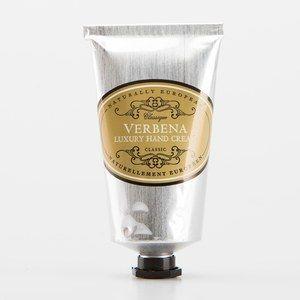 Crème pour les mains Verbena Naturally 75ml