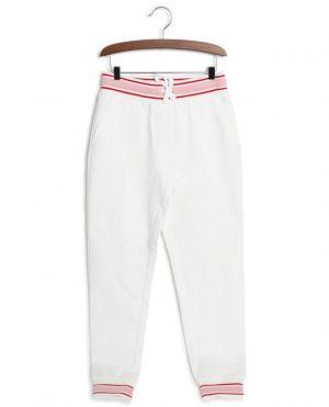 Pantalon à fleurs fille