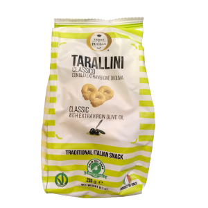 Tarallini classico