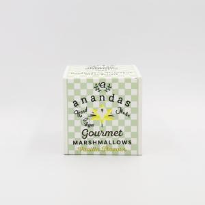 Marshmallow vanille
