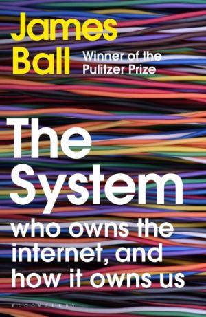 The System de  James Ball
