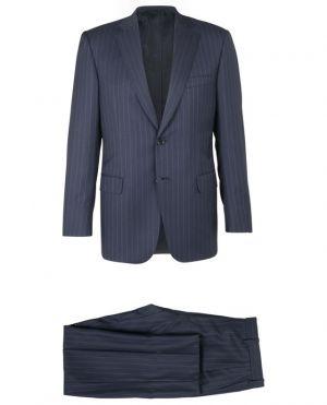 Costume milleraie en laine Brunico 1