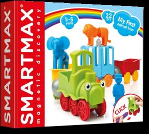 SmartMax: Mon Premier Train