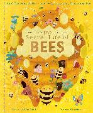 The Secret Life of Bees de  Moira Butterfield