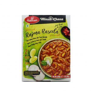 Rajmah Rasela 300 gr