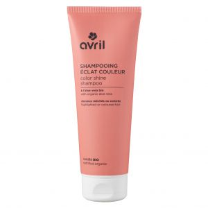Shampooing Éclat Couleur 250 ml - Certifié bio