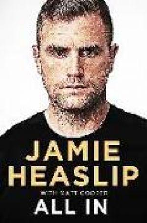 All In de  Jamie Heaslip