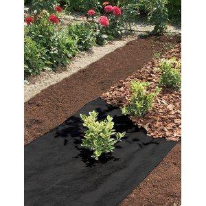 TERRATEX Nappe de jardinage PP 80gr/m