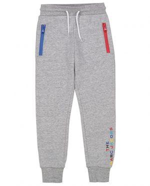 Ensemble pantalon de jogging et sweat-shirt à capuche détail logo