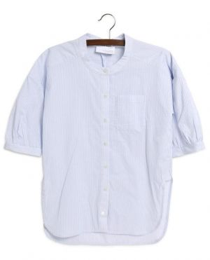 Chemise rayée filles Umbria
