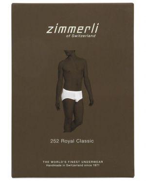 Slip en coton 252 Royal Classic