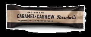 12 X Barebells Protein Bars CARAMEL CASHEW 55g