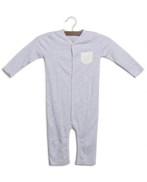 Pyjama bébé en jersey