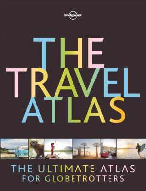 The Travel Atlas - 1st Edition de  Collectif