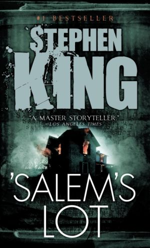 'Salem's Lot de  Stephen King