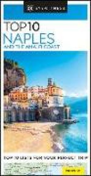 DK Eyewitness Top 10 Naples and the Amalfi Coast de  DK Eyewitness