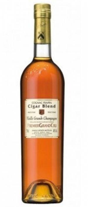 Cognac Frapin Cigar Blend - Domaine Frapin - 70 cl - Bouteille à l'unité