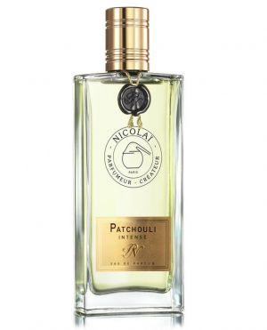 Eau de parfum Patchouli Intense