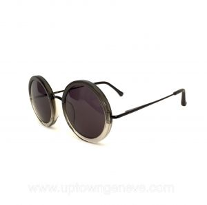 Olivier Peoples The Row sunglasses with brushed goldtone frames