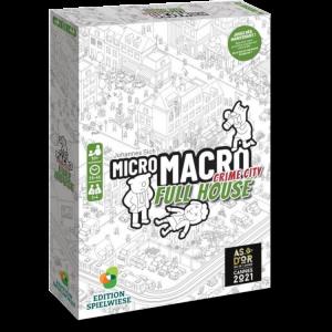 Micro Macro: Full House