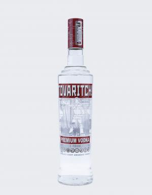 TOVARITCH Vodka 700 ML