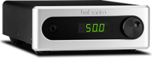 Bel Canto e.One C5i amplifier