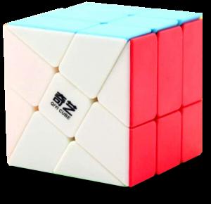 Cube Windmill