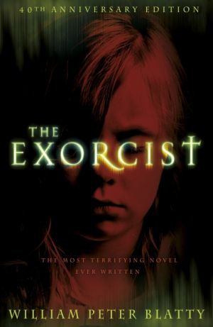 The Exorcist de  William Peter Blatty