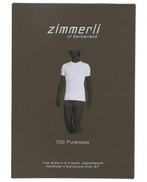 T-shirt col V 700 Pureness