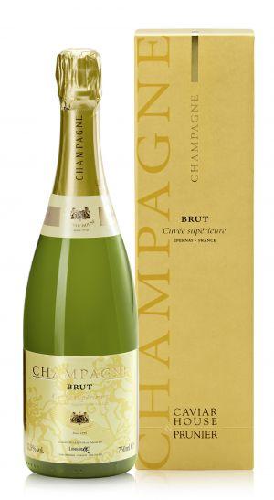 Champagne Caviar House Brut