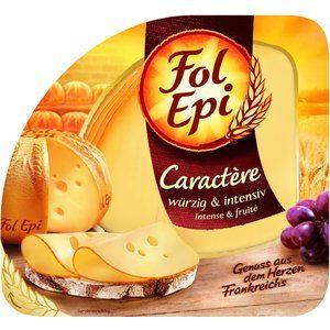 FOL EPI TRANCHES CARACTERE