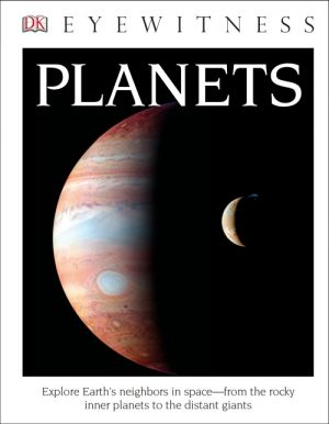 DK Eyewitness Books: Planets (Library Edition) de  Collectif