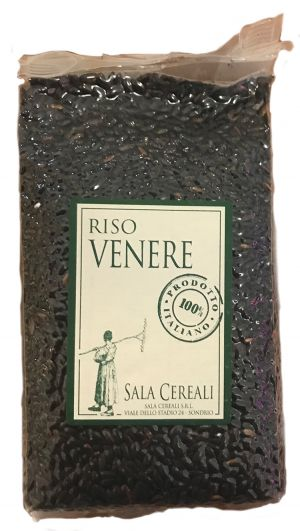 Riz noir Vénus