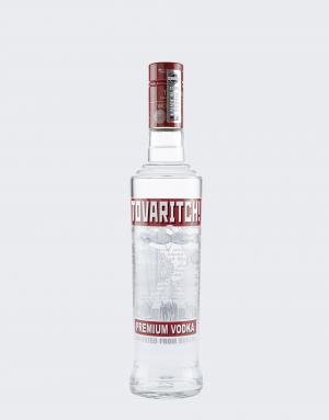 TOVARITCH Vodka 500 ML