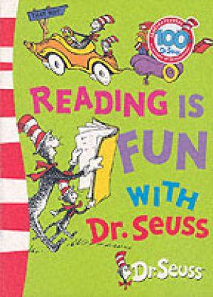 Reading is Fun with Dr. Seuss de  Dr. Seuss