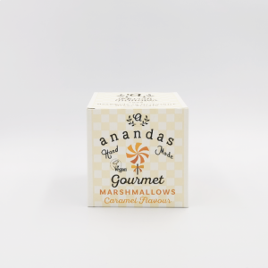 Marshmallow caramel