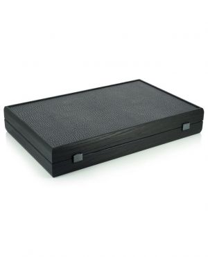 Jeu Backgammon Classic Black