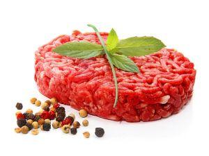 Steak haché de boeuf GRTA