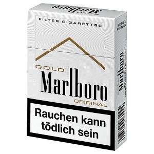 MARLBORO GOLD BOX FILTER