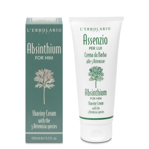 Crème à raser Absinthium pour lui