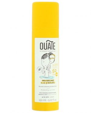 Protection solaire 4 - 11 ans Ma brume 1, 2, 3 soleil - 150 ml