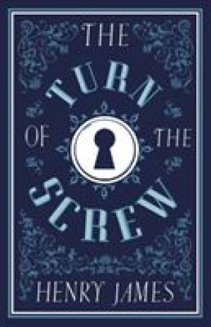 The Turn of the Screw de  Henry James
