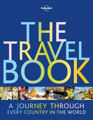 The Travel Book - 3rd Edition de  Collectif