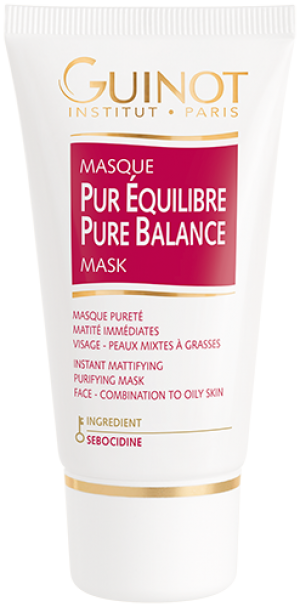 Masque Pur Équilibre