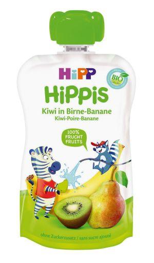 COMPOTE HIPP KIWI POIRE-BANANE
