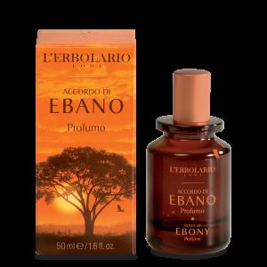 Parfum Ebony 100 ml