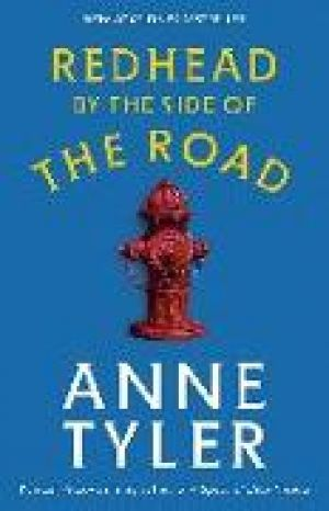 Redhead by the Side of the Road de  Anne Tyler