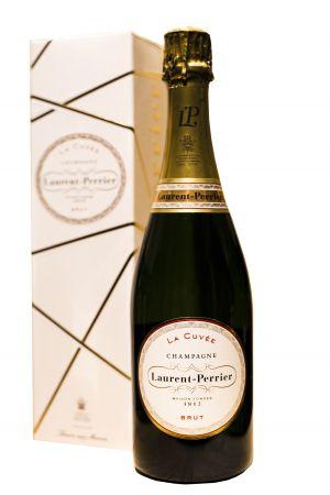 Champagne Laurent Perrier Brut La Cuvée 75 cl