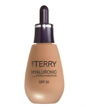 Fond de teint Hyaluronic Hydra Foundation 500W.  Medium Dark-W (SPF 30)