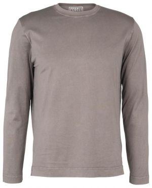 T-shirt à manches longues en coton Extreme